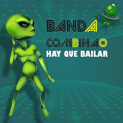 Hay Que Bailar by Banda Combinao on Amazon Music - Amazon.com