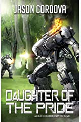 Daughter of the Pride (The Guild Wars Book 6) Kindle Edition