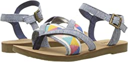 TOMS Kids Lexie (Little Kid/Big Kid)