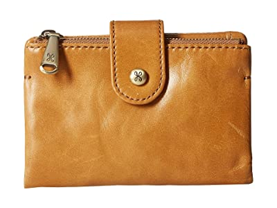 Hobo Ray (Honey) Wallet Handbags