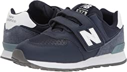 New Balance Kids - YV574v1 (Little Kid/Big Kid)