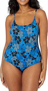 Amazon Essentials Women's One Piece Swimsuit
