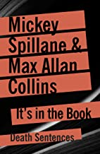 It's In The Book (Death Sentences: Short Stories to Die 13)