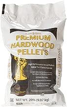 HY-C FG-P20 Premium Wood Pellets for Fire Pits