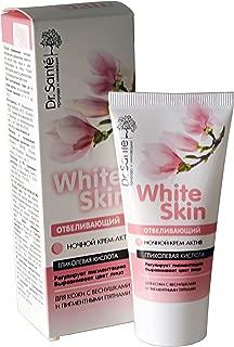 Dr. Sante White Skin. Whitening Active Night cream