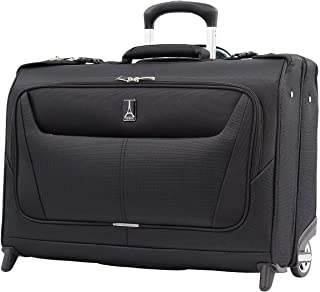 olympia deluxe garment bag black one size