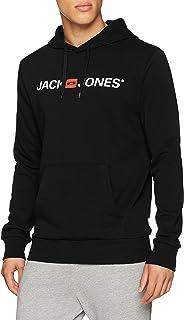 Jack & Jones Jjecorp Logo Sweat Hood Noos Capucha para