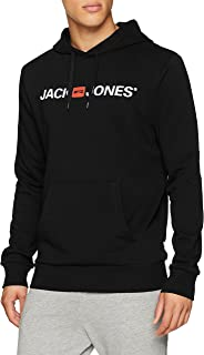 Jjecorp Logo Sweat Hood Noos Capucha para Hombre