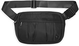 Gaiam Fanny Pack Running Belt Bag - Out & About Waist...