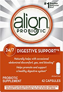 Align Probiotic Supplement (Packaging May Vary)