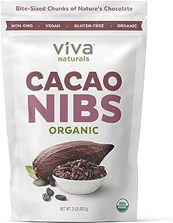 Best raw organic cacao nibs bulk Reviews