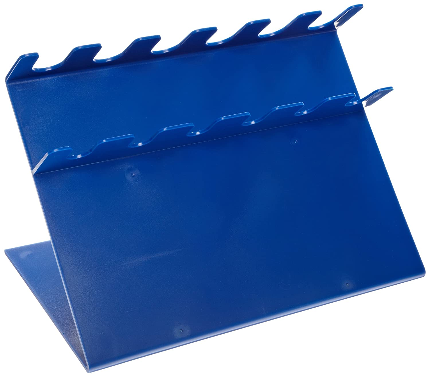 Heathrow Scientific HD20613E Blue ABS Place 6 Pipettor Al sold out. Plastic S Award