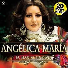 20 Grandes de Angelica María