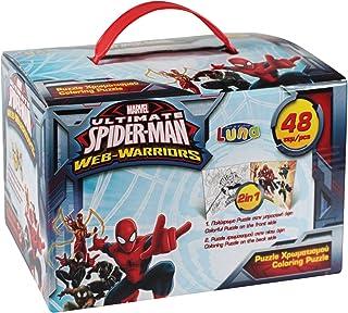 Amazon Es Spiderman Cuadernos Y Libros Para Colorear