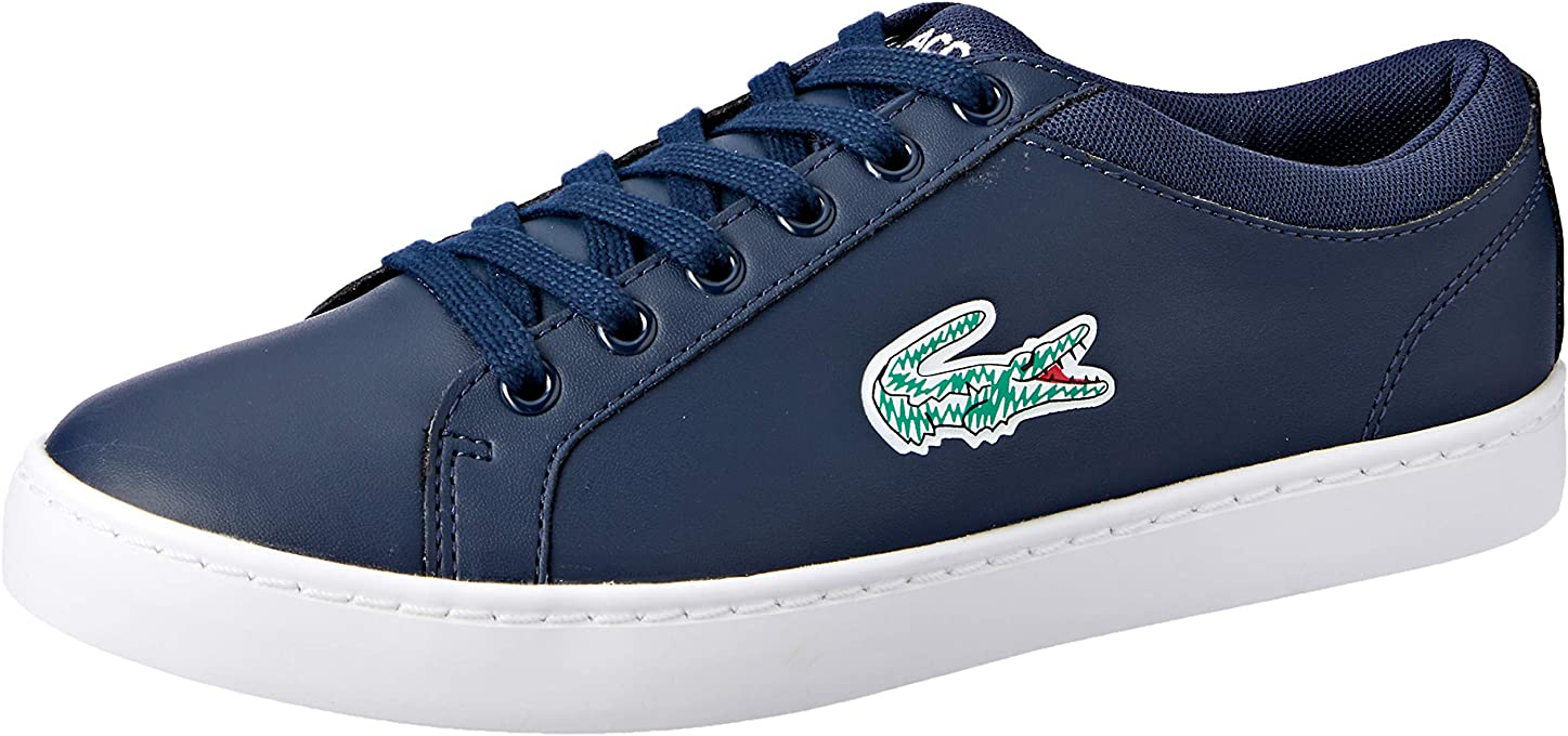 Lacoste Straightset LACE 118 1 Kids Fashion Shoes