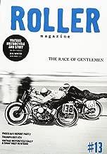 ROLLER MAGAZINE Vol.13 (NEKO MOOK) [JAPANESE EDITION]