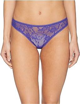 Racy Lace Hip Bikini G1160