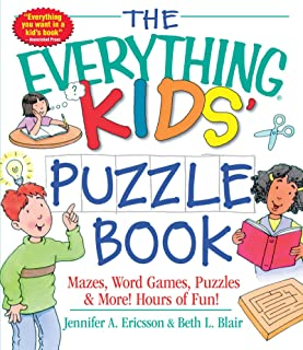 logic puzzles for 7 year olds