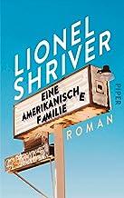 Eine amerikanische Familie: Roman (German Edition)
