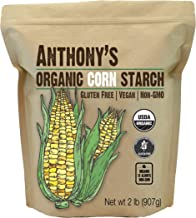 Best organic cornstarch bulk Reviews