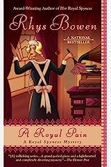 A Royal Pain (The Royal Spyness Series Book 2) Kindle Edition