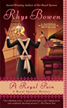 A Royal Pain (The Royal Spyness Series Book 2)