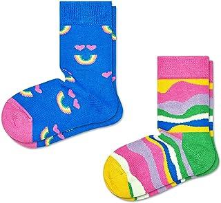 Happy Socks Unisex Kid's Socks