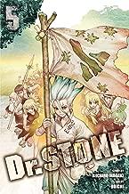 Dr. STONE, Vol. 5 (5)