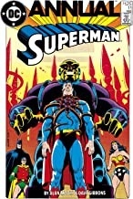 Best superman annual 11 Reviews