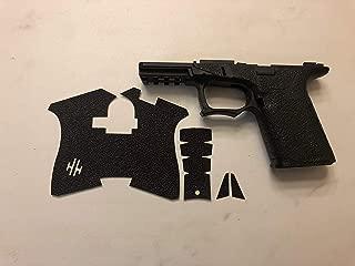 Handleitgrips Gun Grip Tape Wrap for Glock 19 and Glock 23 P80