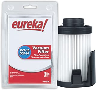 EUREKA Genuine DCF-10 / DCF-14 Filter 62731-1 Filter