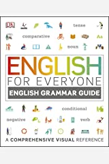 English for Everyone: English Grammar Guide: A Comprehensive Visual Reference (English Edition) eBook Kindle