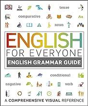 English for Everyone: English Grammar Guide: A Comprehensive Visual Reference (English Edition)