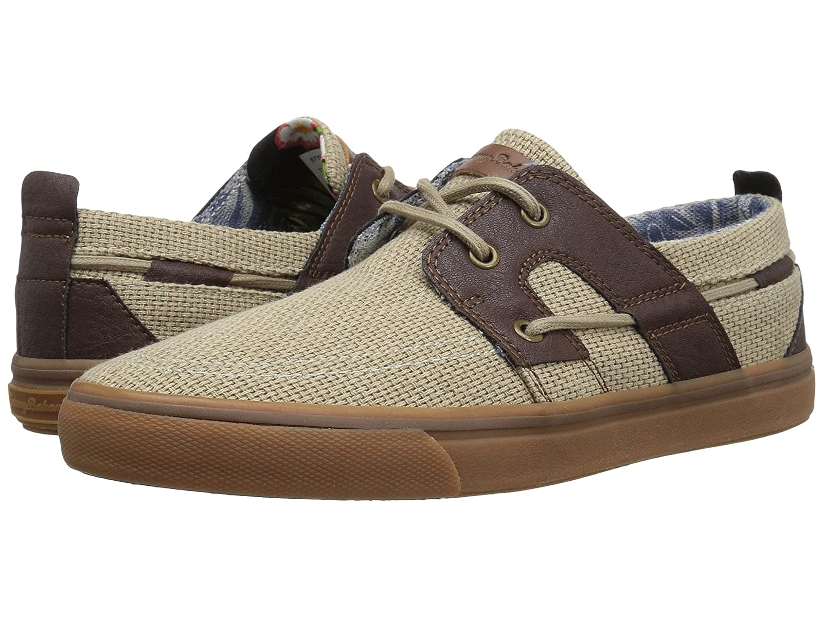 Tommy Bahama Stripe BreakerSelling fashionable and eye-catching shoes