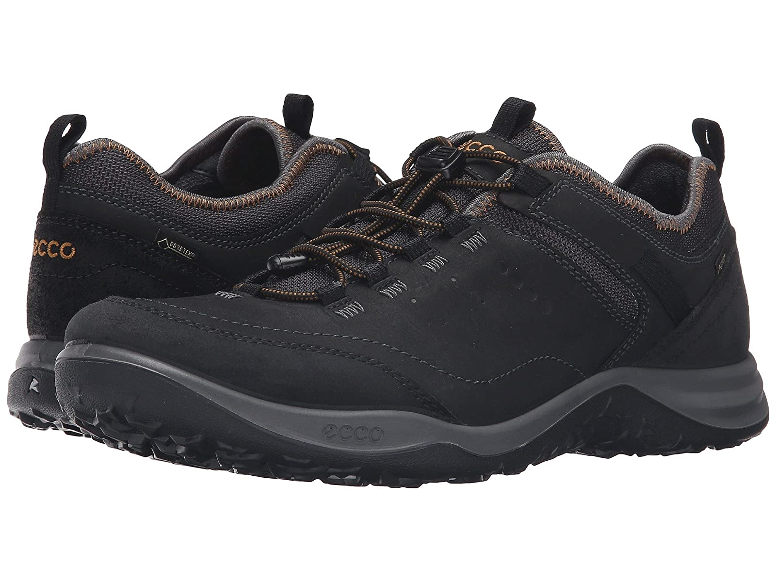 ECCO Sport Espinho GTXAtmospheric grades have affordable shoes