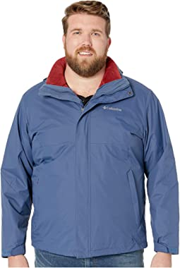 Big & Tall Eager Air Interchange Jacket