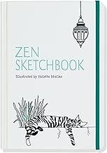 Zen Sketchbook (Interactive Journal, Notebook)