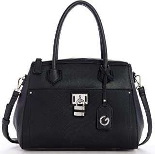 GBG Tote Bags for Women, Black - VY153506 BLA