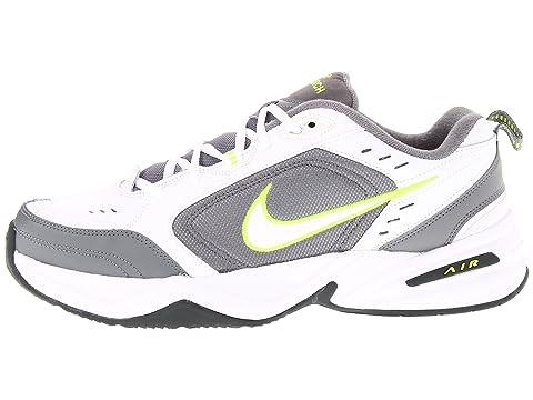 IV Gris Nike Monarch Blanco frío Antracita Air Blanco wEHfHqATx