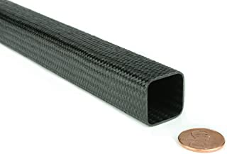 carbon fiber braided tube