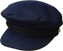 LAUREN Ralph Lauren - Greek Fisherman Hat