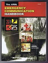 The ARRL Emergency Communication Handbook