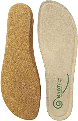Naot FB19 - Koru Replacement Footbed