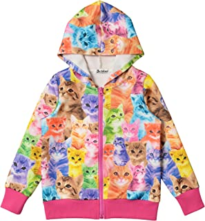 crazy cat jacket