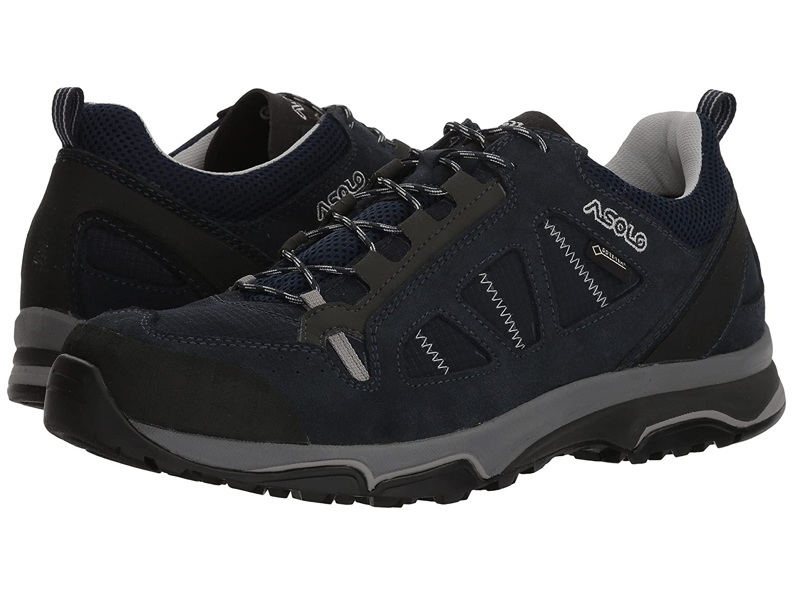 Asolo Megaton GV MMAtmospheric grades have affordable shoes