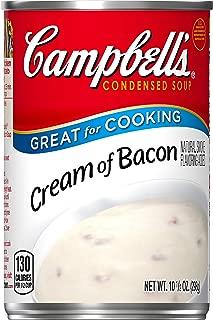 campbellskitchen.com cream of bacon