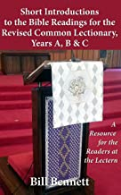 Best revised common lectionary Reviews