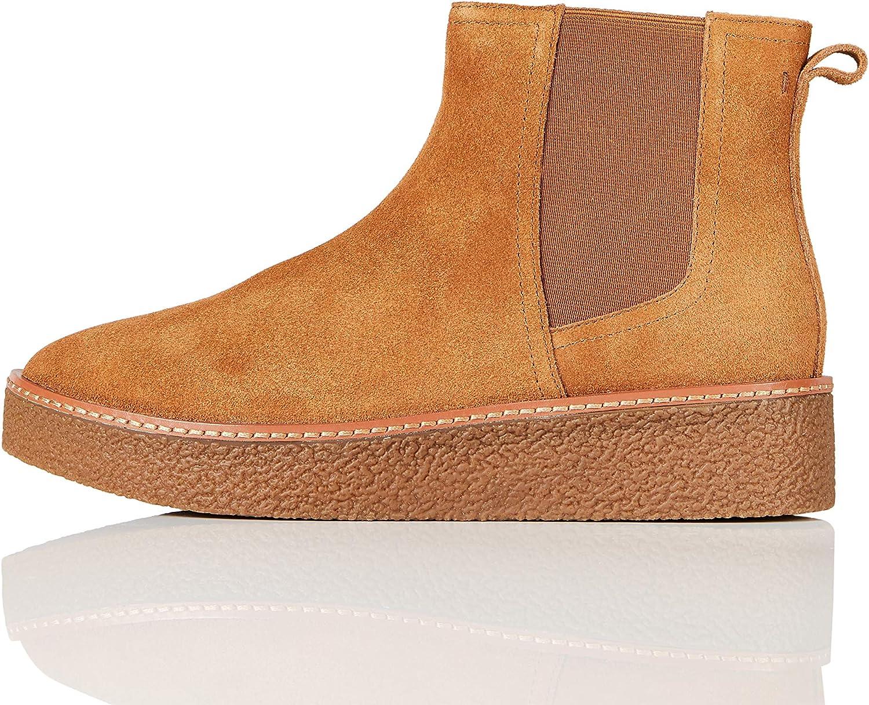 find. Super sale Women's Gumsole quality assurance Boots Chelsea