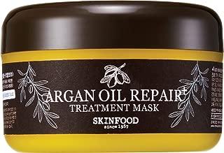 Best argan oil repair treatment mask skinfood Reviews