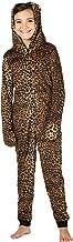 leopard print onesie kids